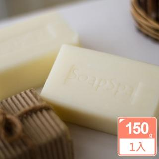 【SoapSpa】椰子護手洗衣皂(150G 1入)