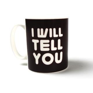 【Mr.sci 賽先生科學】I WILL TELL YOU 愛情來了感溫變色杯