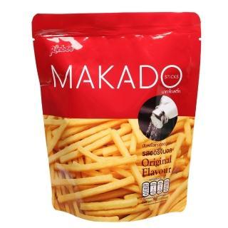 【MAKADO】麥卡多 薯條(鹽味)