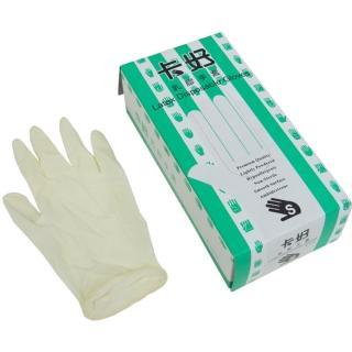 卡好乳膠超薄手套-100入×3盒
