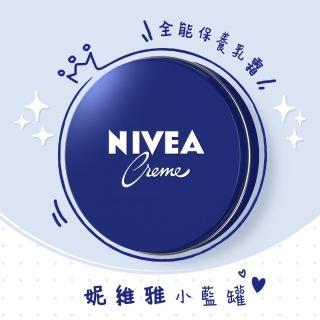 【妮維雅】妮維雅霜150ml(6入組)
