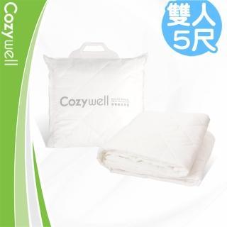 【Cozywell】保潔墊-雙人5尺