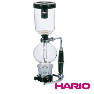 【HARIO】虹吸式咖啡壺/組(TCA-5)