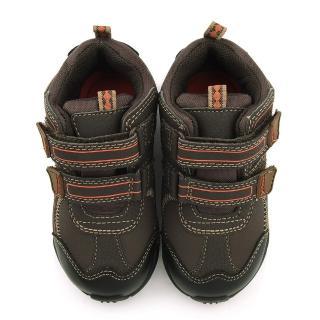 【童鞋城堡】Pediped 品味短統靴休閒鞋(RS1977)
