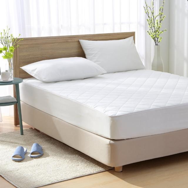 【法國-MONTAGUT】床包式保潔墊(雙人)/