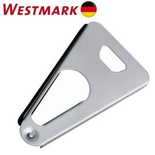 【德國WESTMARK】三角型多功能開瓶器(6大功能)/