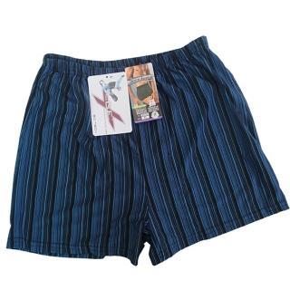 【POLO PARTY】鍺男用貼身平口褲-8876-4件組