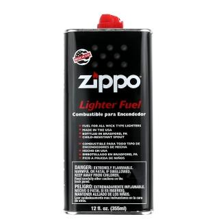 【ZIPPO】原廠補充油355ml大罐裝-1罐
