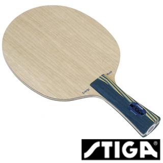 【STIGA】ENERGY WOOD WRB 桌球拍 STA2060(空拍)