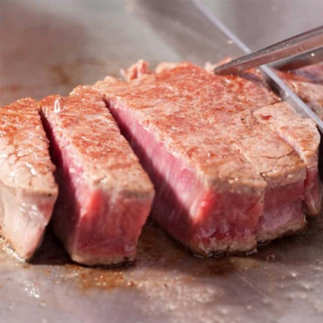 【好神】紐西蘭PS級沙朗嫩肩牛排10包組(8盎司/224g+-10%/片)