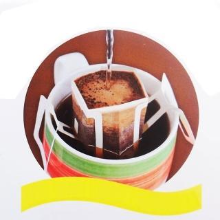 【寶馬牌】掛耳式咖啡濾袋-30枚入×6盒