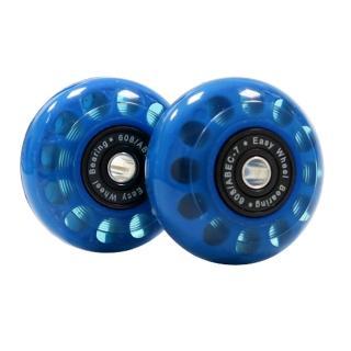 CarryMe/Brompton/ORI適用易行輪組-深藍
