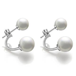 【I.Dear Jewelry】珍愛密碼-韓劇冬天風在吹-宋慧喬珍珠耳環
