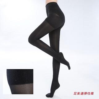 【買二送二足美適彈性襪】中壓280DEN萊卡機能褲襪一組四雙(壓力襪/顯瘦腿襪/醫療襪/彈力襪/防靜脈曲張襪)
