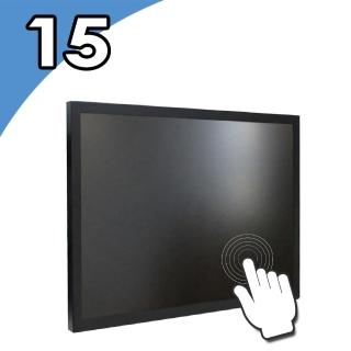 【Nextech】M系列 15吋 電阻式觸控螢幕(電阻 單點)
