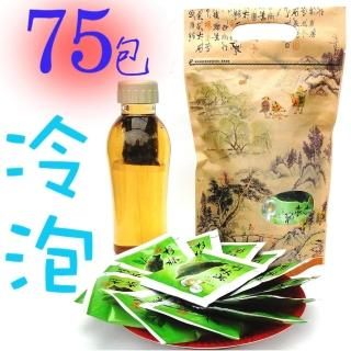 【龍源茶品】杉林溪焙香烏龍茶包5組(15入/組 - 共75包)