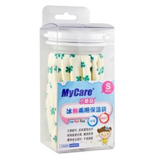 【MyCare】小蘑菇冷熱敷袋(S)/