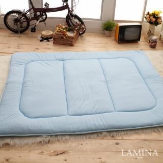【LAMINA】防蹣抗菌日式床墊5cm(單人3尺)