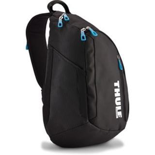 Thule 都樂多功能13吋MacBook筆電單肩斜背包TCSP-313黑色