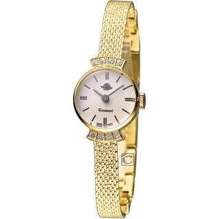 【Rosemont】玫瑰錶巴黎1925系列 時尚腕錶(TRS-07S-01MT)