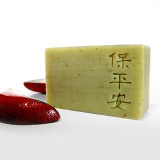 【文山手作皂】平安抹草-淨化身心 常保安康(所有膚質適用)