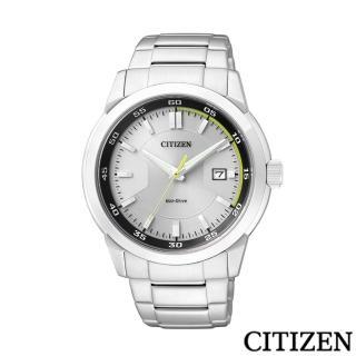 【CITIZEN 星辰】Eco-Drive 休閒時尚光動能錶(BM7140-54A)