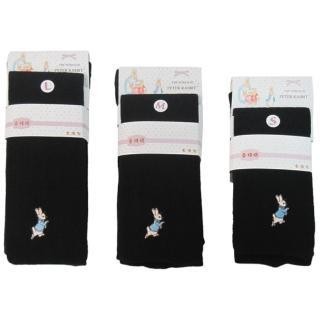 【比得兔】精繡童褲襪-2雙