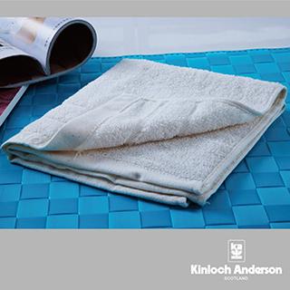【金安德森】有機棉方巾(12入組)