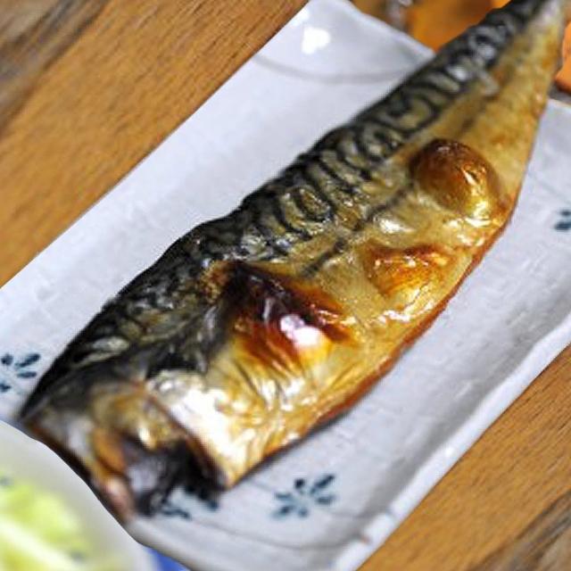 【食在幸福】挪威深海薄鹽鯖魚片20包(190g/包)