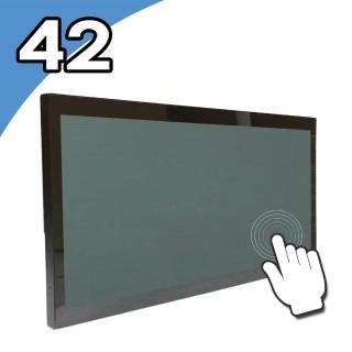 【Nextech】P系列 42吋 電容式觸控螢幕(電容 多點)