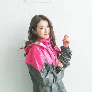 【BrightDay君邁雨衣】御風者風雨衣外套(機車雨衣、戶外雨衣)