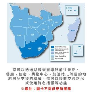 【GARMIN】南非地圖卡(原廠公司貨)