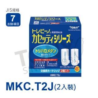 【東麗TORAY】濾心(MKC.T2J總代理貨品質保證)