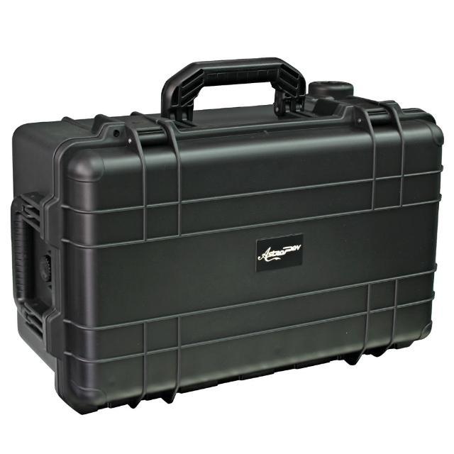 【ASTROPEN】WP26T防水氣密攜帶箱(加深中型附輪拉桿式)/
