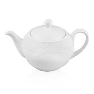 【NORITAKE】詩羅恩茶壺(1140CC)