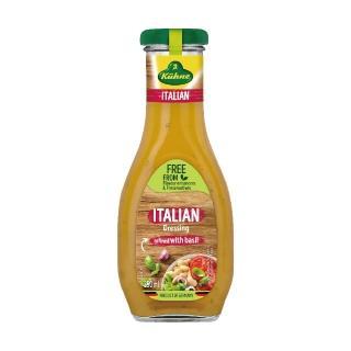 【冠利】義大利沙拉醬 250ml(德國第一品牌)