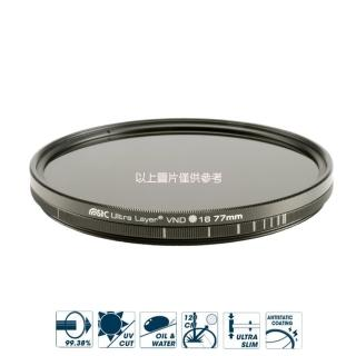 【STC】Variable ND16-4096 Filter 可調式減光鏡(72mm)