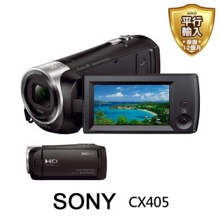 ~SONY~SONY HDR~CX405 攝影機 中文平輸