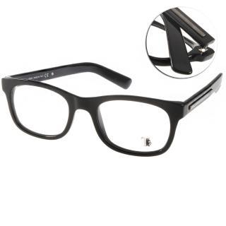 【TODS光學眼鏡】質感低調基本款眼鏡(黑#TOD5125 001)