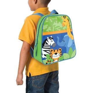 【Stephen Joseph】GOGO美式兒童造型防水背包-多款任選(寶貝旅行用品大推薦)