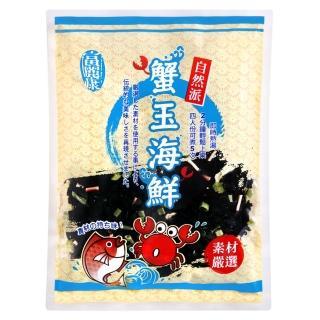 【富麗康】海帶湯-蟹玉海鮮(95g)