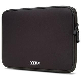 【YADI】13吋寬螢幕抗震防護袋(YD-13NBW)