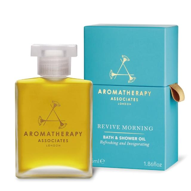 【AA】明煥晨曉沐浴油 55ml(Aromatherapy Associates)