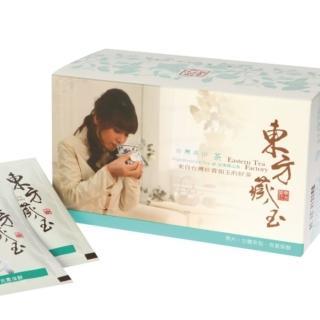【東方藏玉】台灣原片立體茶包15入/盒(買10盒再送1盒/特惠組!)
