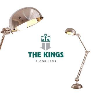 【THE KINGS】Flying飛行者復古工業立燈