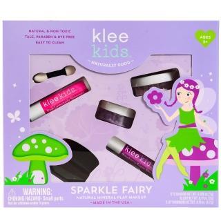 【Klee Kids】閃耀精靈彩妝組