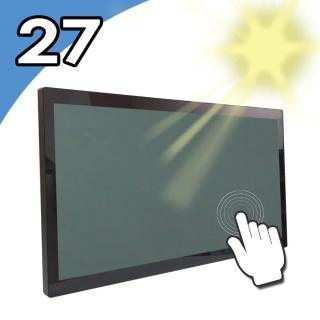 【Nextech】P系列 27吋 室外型 電容式觸控螢幕(高亮度 1000nits)