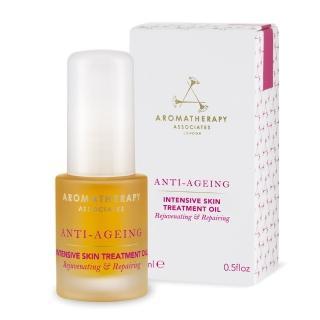 【AA】修護面部精油 15ml(Aromatherapy Associates)