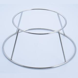 【Mauviel】圓底銅鍋不鏽鋼支架(法國製造)