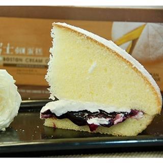 【台灣鑫鮮】手工烘焙-酸甜藍莓波士頓蛋糕3盒